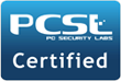 PC Security Labs (PCSL) Certified