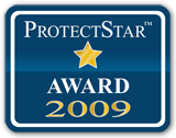 a-squared Anti-Malware 4.5 got the ProtectStar Awards 2009!