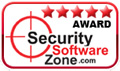 SecuritySoftwareZone.com best rating 5 stars