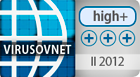 Emsisoft Internet Security Pack ranked #1 in comss.ru test
