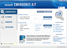 Emsisoft Free Emergency Kit