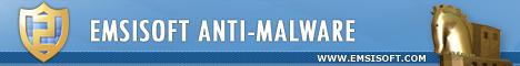 emisoft - antimalware