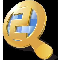 الحماية a-squared Free 4.5.0.27,بوابة 2013 icon256_scanner.png