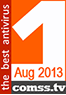 comss 1308 100x143 - Emsisoft Anti-Malware 11 5 Hediye Lisans ( Sona Erdi )